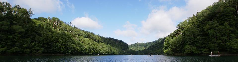 菅沼キャンプ村